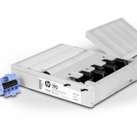 HP No. 792 Printhead Cleaning Kit