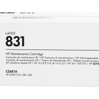 HP No. 831 Latex Maintenance Cartridge