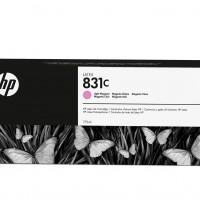 HP No. 831C Latex Ink Cartridge Light Magenta - 775ml