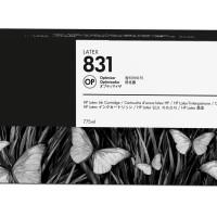 HP #831 Latex Ink Optimizer Cartridge 775ml