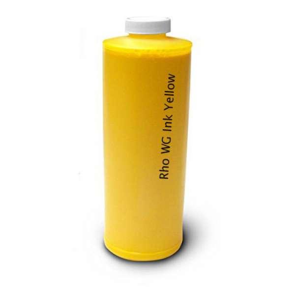 Durst Rho WG Ink Yellow 1 Ltr