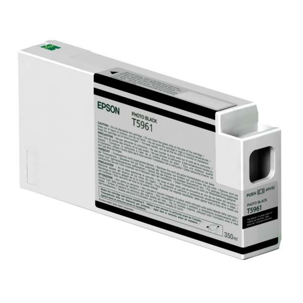 Epson Photo Black Ultrachrome HDR 350ml