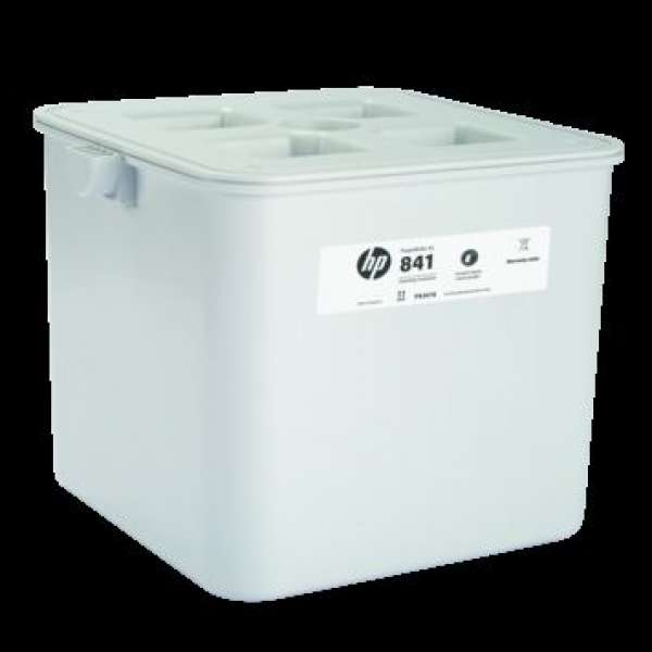 HP No. 841 Cleaning Container
