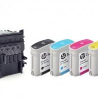 HP No. 729 Designjet Printhead Replacement Kit