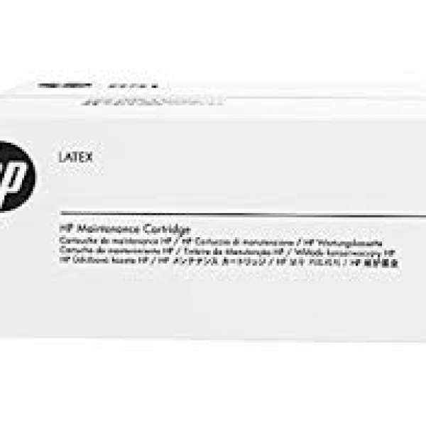 HP No. 891 Latex Ink Cartridge Cyan 10,000ml