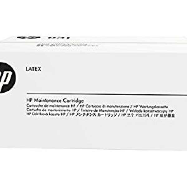 HP No. 891 Latex Ink Cartridge Magenta 10,000ml