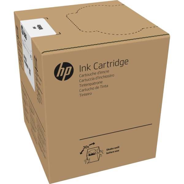 HP No. 881 No. 886 Latex Ink Cartridge White - 3000ml