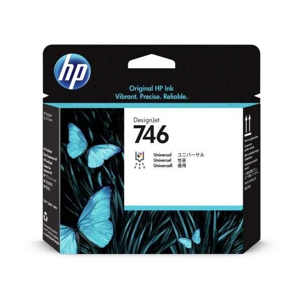 HP No. 746 Ink Printhead
