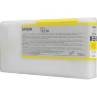 Epson Yellow Ultrachrome HDR 200ml