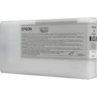 Epson Light Black Ultrachrome HDR 200ml