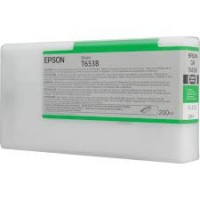 Epson Green Ultrachrome HDR 200ml