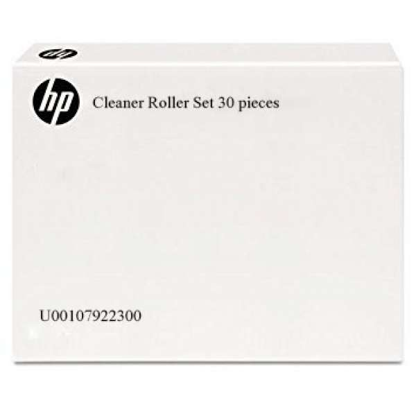 HP Cleaner Roller Set 30 pieces