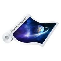 Rocket Photo Paper PE 190gsm - Satin 610mm x 60m
