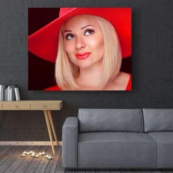 Sihl Nina Easy Frame Canvas 370gsm Matt 610mm x 15m