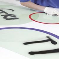 Gloss 3 Year Anti Graffiti 1530mm x 100m