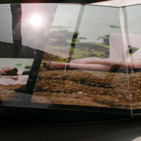 Crystal Matt Lamination Film 1530mm x 100m