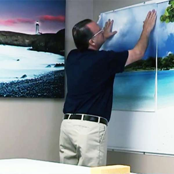 HP PVC Free Pre-Pasted Wallpaper 1067mm x 30.5m