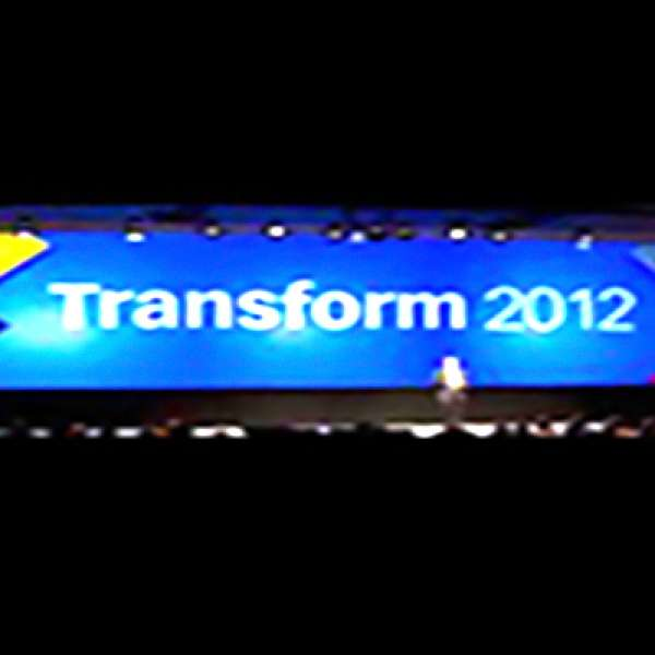 VorTex Display Universal (VDU) U170 Woven Frontlit/Backlit 100% Polyester Textile Display 5050mm x 50m
