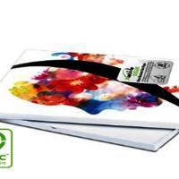 180gsm Matt Coated Paper 914mm x 45m