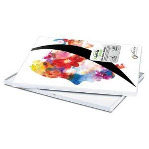 Coated 90gsm InkJet Paper 841mm x 90m