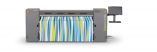 GoTx Textile Printer 4190 and 2259