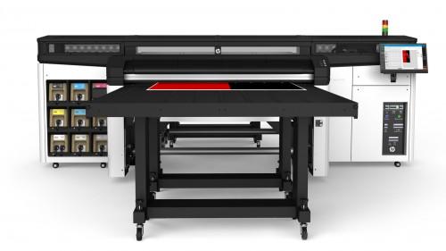 HP Latex R1000 Printer