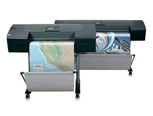 HP Designjet Z2100 Photo Printer - 44in