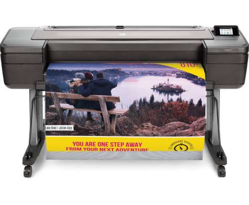 HP DesignJet Z6 Large Format PostScript® Graphics Printer - 44