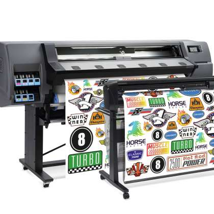 4103b69e5e HP Latex Printers | Perfect Colours | Large format printer plotter ...