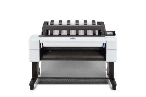 HP DesignJet T1600 dual roll Printer (3EK12A)