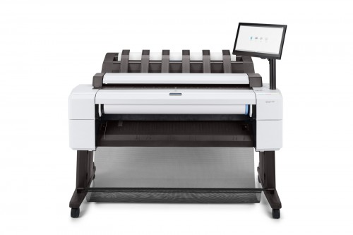 HP DesignJet T2600dr Multifunction PostScript® Printer (3EK15A)