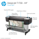 HP DesignJet T1700 Large Format PostScript® Printer - 44