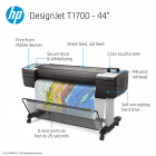 HP DesignJet T1700 Large Format Printer - 44