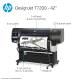 HP DesignJet T7200 Large Format High-Speed Printer - 42