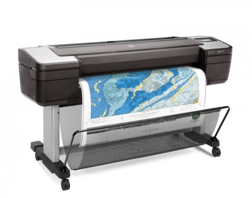 HP DesignJet T1700 Large Format  Printer - 44
