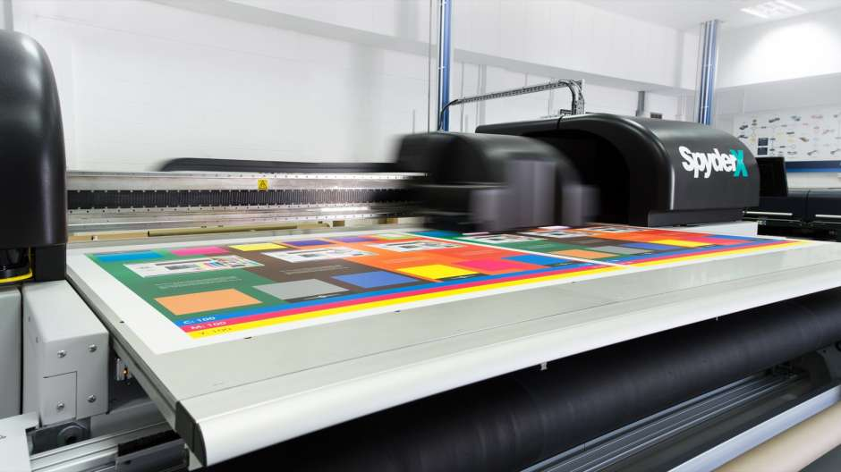 Inca appoints Perfect Colours as UK distributor for new SpyderX