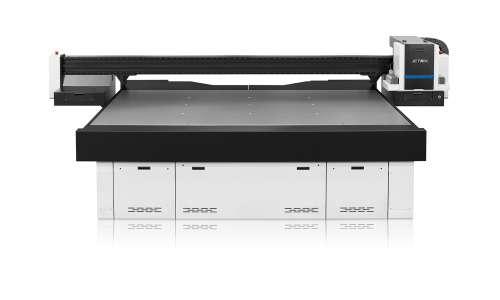 JETRIX LX5 LED UV Printer