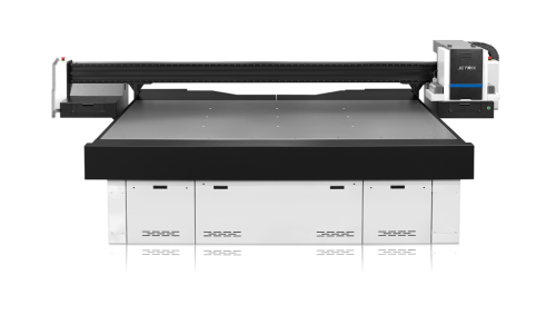 JETRIX LXi8 UV-LED Printer
