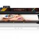 JETRIX LXiR320 UV-LED Printer - small thumb