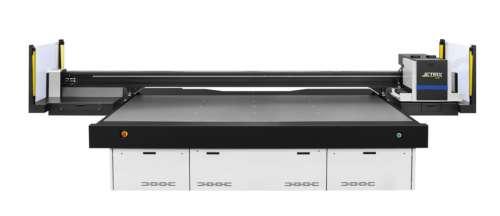 JETRIX LXi6/LXi7 UV-LED Printer