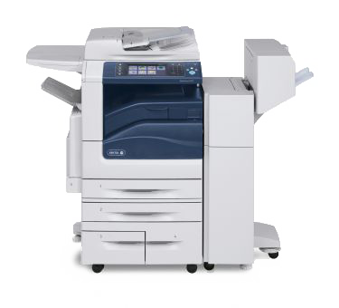Xerox WorkCentre 7525 Series