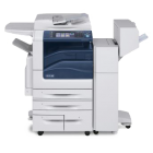 Xerox WorkCentre 7525 Series