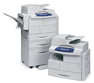Xerox WorkCentre 4260 MFP
