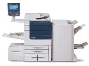 Xerox 560/570 Printer Series