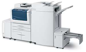 Xerox WorkCentre 5800 Series