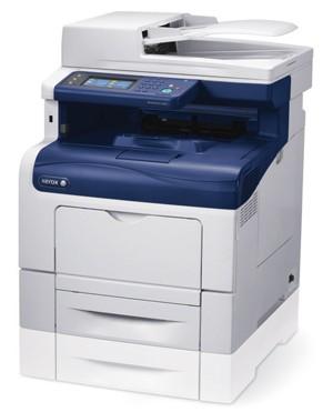 Xerox WorkCentre 6605 Colour MFP
