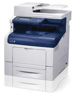 Xerox WorkCentre 6605 Colour MFP