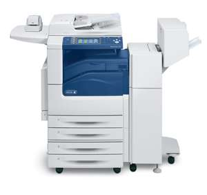 Xerox WorkCentre 7200 MFP series