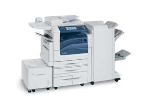 Xerox WorkCentre 7800 MFP Series