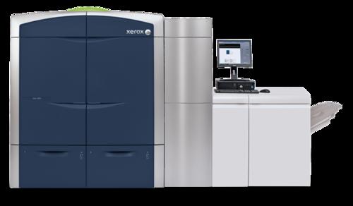 Xerox Color 800/1000 Presses